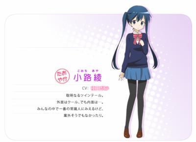 2015春季動畫最受歡迎女性角色!不知道萌友的老婆有沒有上榜咧?(上)
