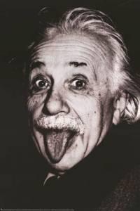 愛因斯坦的司机