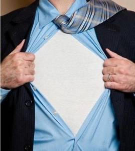 原來這才是西裝正確的穿搭方式!只要穿對了~就能讓你不戰而勝!男生一定要學! 圖)