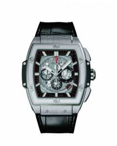 HUBLOT 宇舶錶 2015 父親節獻禮 Spirit of Big Bang