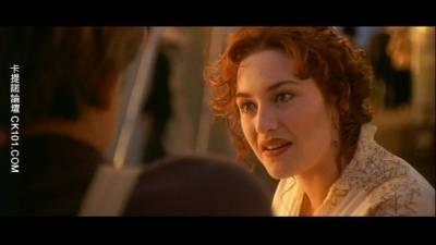 《鐵達尼號》Rose床頭照片解析!每一張都有著深刻的意義…