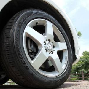 加料不加價無痛升級 M.Benz M-Class 全面AMG