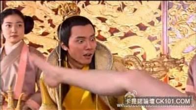 「蘭陵王」馮紹峰早年猥瑣演技瘋傳 網友:太浮誇了