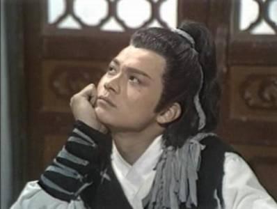 「海賊王」中和「金庸武俠」對應的人物!魯夫竟然是像他…