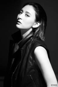 26歲史上最正「混血女神」莉亞迪桑 現在.......[圖+影]