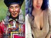 在我印象中的蒙古女孩應該是這樣子的!沒想到「現實」竟然不是這麼一回事.... 這也太火辣了吧!!