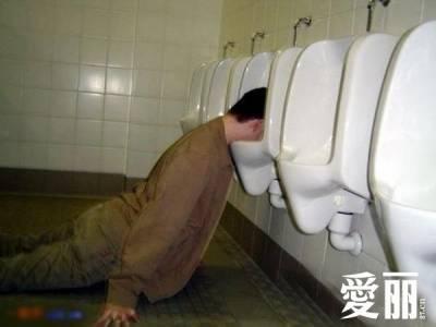 醉酒後的囧照合集笑死人不償命