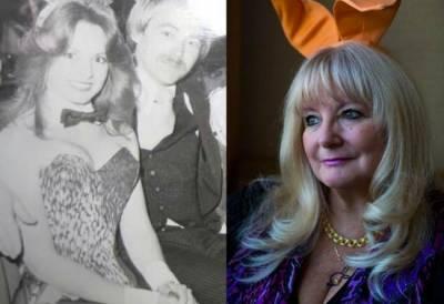 PLAYBOY兔女郎 50年後的今天還是...