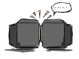 阻止貞子從電視裡爬出來的方法 ?!
