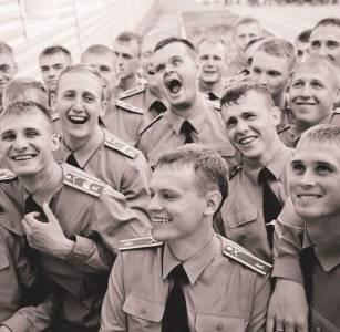 笑掉大牙的爆笑牛人惡搞