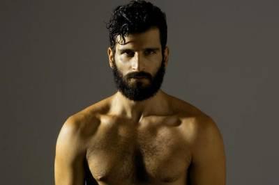 解開迷思!男人的性功能跟體毛多寡真的有關係嗎?原來這些才是影響能力的最大因素
