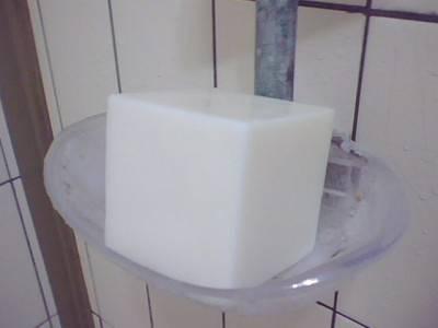 轉錄PTT好文之[眼殘] 神秘的肥皂