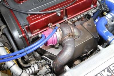 值得擁有中古車 四驅威震車壇 Mitsubishi Evolution8