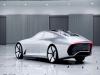 「賓士」的全新概念車一公開就打趴各大汽車廠牌,時速達到80公里時竟然會產生這種變化!!