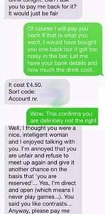 第一次約會出去後就被打槍,最後腦羞還要求女生做出這種事,讓人大翻白眼,連男生都看不下去了!