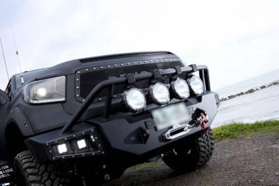 終極探險車Devolro黑色坦克
