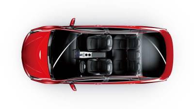 科技感再加倍Toyota Prius