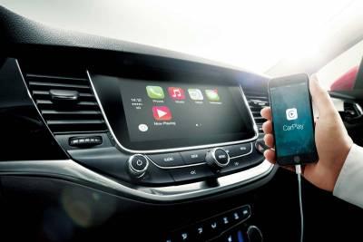 手機相容 Opel Astra