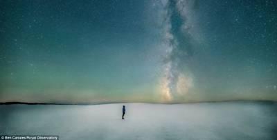 英2013天文攝影師獎佳作