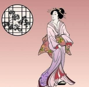 激 日本人發明和服的原因竟是為了..........