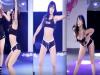 韓國超「狂野」美女秀水蛇腰,讓宅男們全崩潰了!尤其0:18秒,真的是太.....