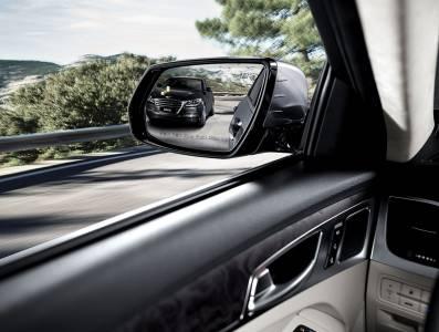 進軍豪華車 HYUNDAI GENESIS發表上市