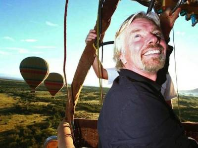 盤點十個熱衷創造世界速度紀錄的企業家