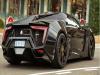 這才算真正的高級豪車,價值「5 億」新台幣!一個燈買一輛勞斯萊斯 ,一個輪胎買兩台法拉利....