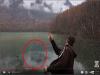 男子朝湖面上猛力「丟石頭」沒想到卻發生這種事!影片不僅驚動萬千人,就連主角都嚇到說不出話了...