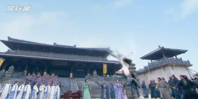 天龍八部「喬峰」最強的武功竟然不是降龍 28 掌!這招太可怕了,難怪天龍沒人打得贏喬峰....