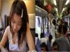 70歲老人和20歲少女在春運火車上的談話!當少女「彎下腰」後所有人都被震撼了....