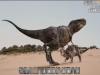 古代「霸王龍」咬合力高達 5.7 萬牛頓,比巨型鱷魚還高10倍!原來在陸地上幾乎沒人能打敗他....