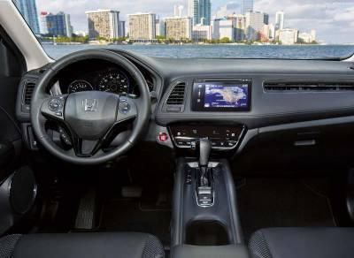 國產Crossover重磅彈 Honda HR-V價格定輸贏