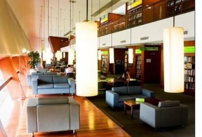 盤點世界最美圖書館