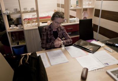 陪你安樂死-一個女醫生在瑞士執行工作的紀錄