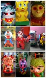 中國的兒童玩具把日本人嚇到了