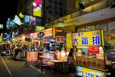 什麼方法可以在夜市買東西不付錢,無心插柳柳成蔭!?