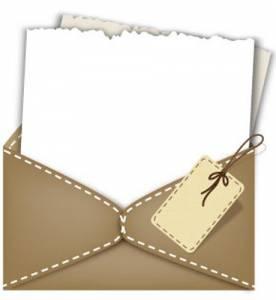老公和老婆的一封信(請一定要看到最後!)