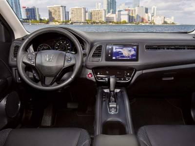 熱門小休旅是否降臨 Honda HR-V 2 26定案