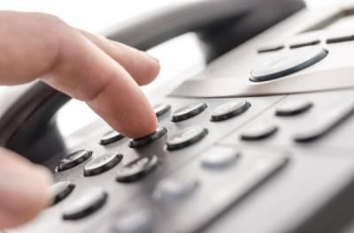 電話推銷太多,英國人乾脆把自己號碼改成收費電話
