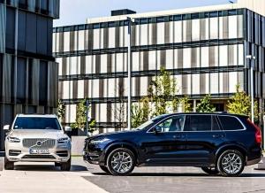 北歐旗艦Volvo「XC90」將新增入門「T5」汽油車型,國內預估售價將低於「260萬」元