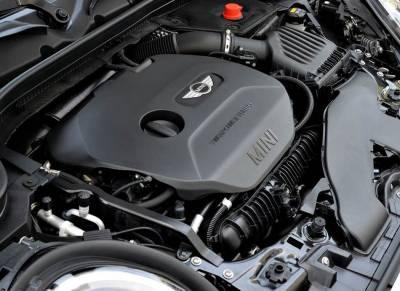 新一代「入門」旗艦王者BMW「730i」,將共享「Mini JCW」2.0L雙渦流渦輪引擎!