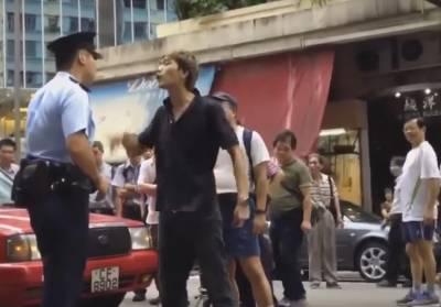單元【鴻毅有辦法】- 「超無奈...」警消破窗救援 竟遭車主怒嗆