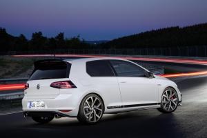VW Golf潛力無窮!GTI Clubsport傳將推出Lightweight輕量車型,破百加速5.8秒內