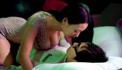 你躺在我老婆床上幹什麼?(這篇文章太強大了~)