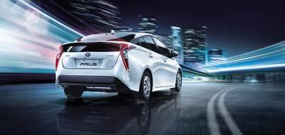 Toyota+Lexus年販目標13萬輛,全新Prius以109.9萬起同步發表!