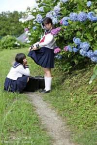 【萌咩 x 萌咩】的lovelove!日本池袋將舉辦跨次元「百合展」