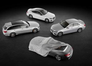 C 家族大團圓!M-Benz『C-Class 敞篷款 AMG C 43 Coupe』即將登場