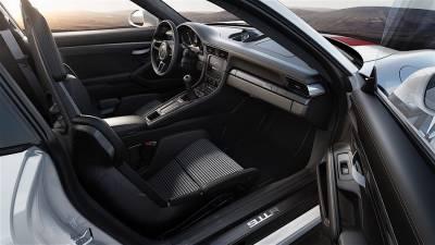 【日內瓦車展】根本就是911 GT3 RS『手排版』來著!Porsche 911 R現身2016日內瓦車展(內附動態影片)
