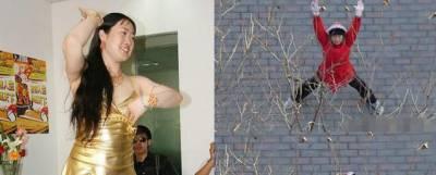 還記得他嗎?13年前他的照片被人在網路上惡搞!13年後,他po出一張照,讓當年的網友全都後悔了...